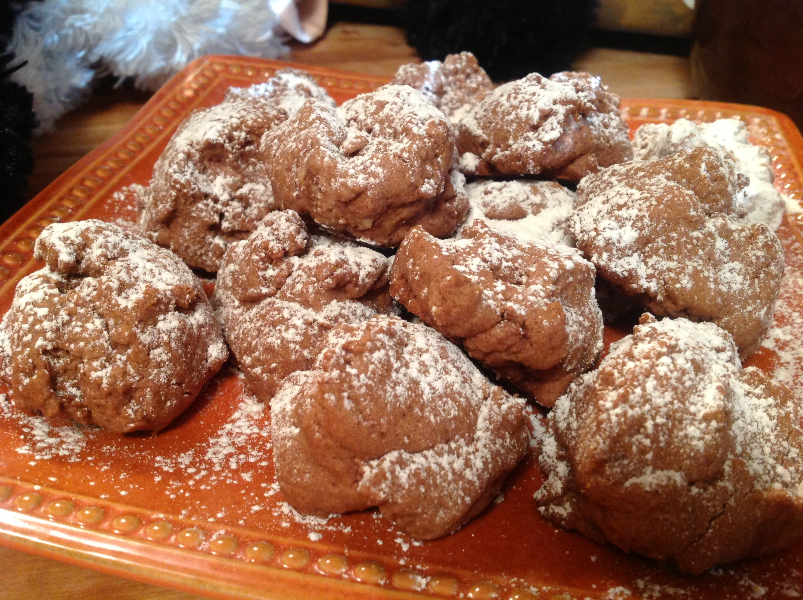 Nutella Drop Biscuits Recipes — Dishmaps