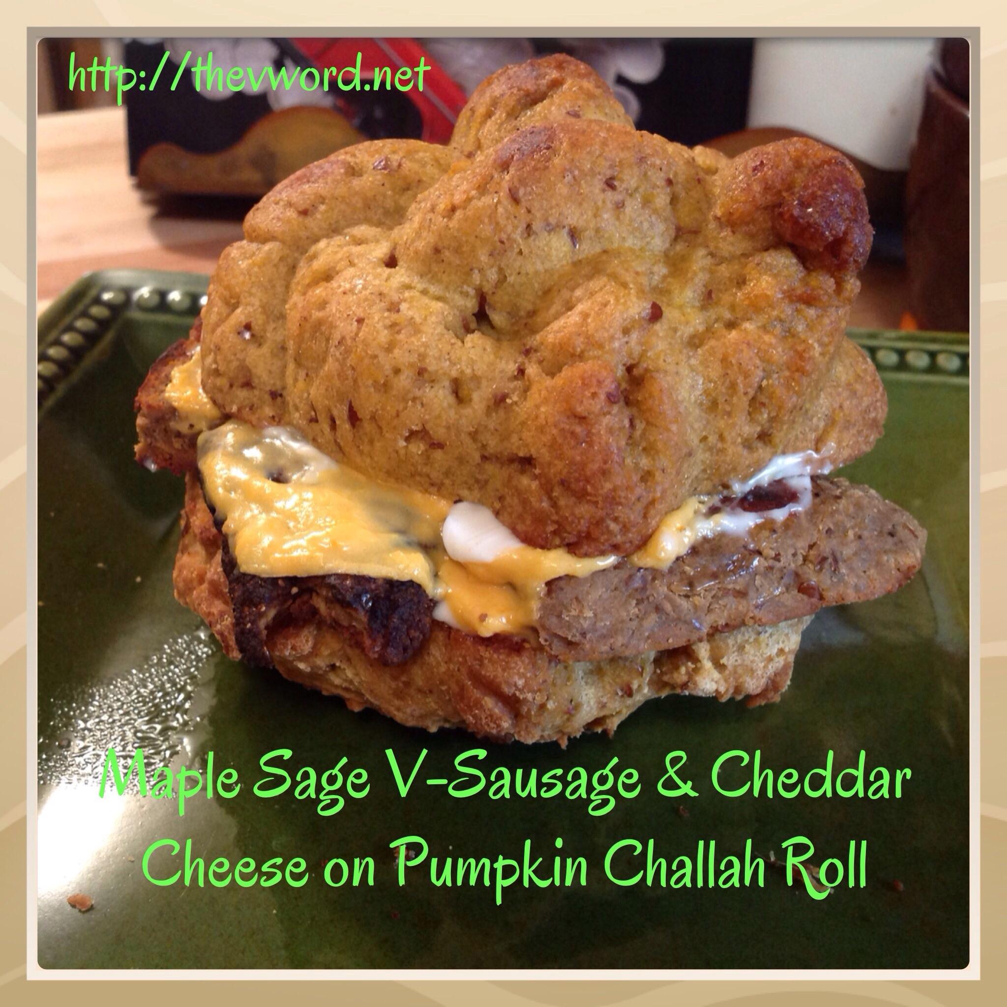 V-Sausage Sandwich (3)