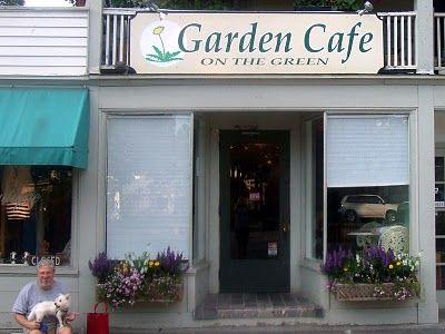 Garden Cafe vicino