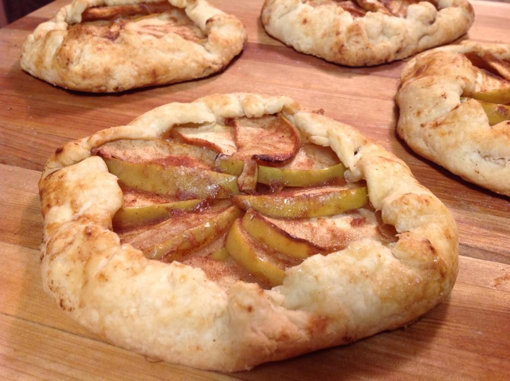 apple galette (10)