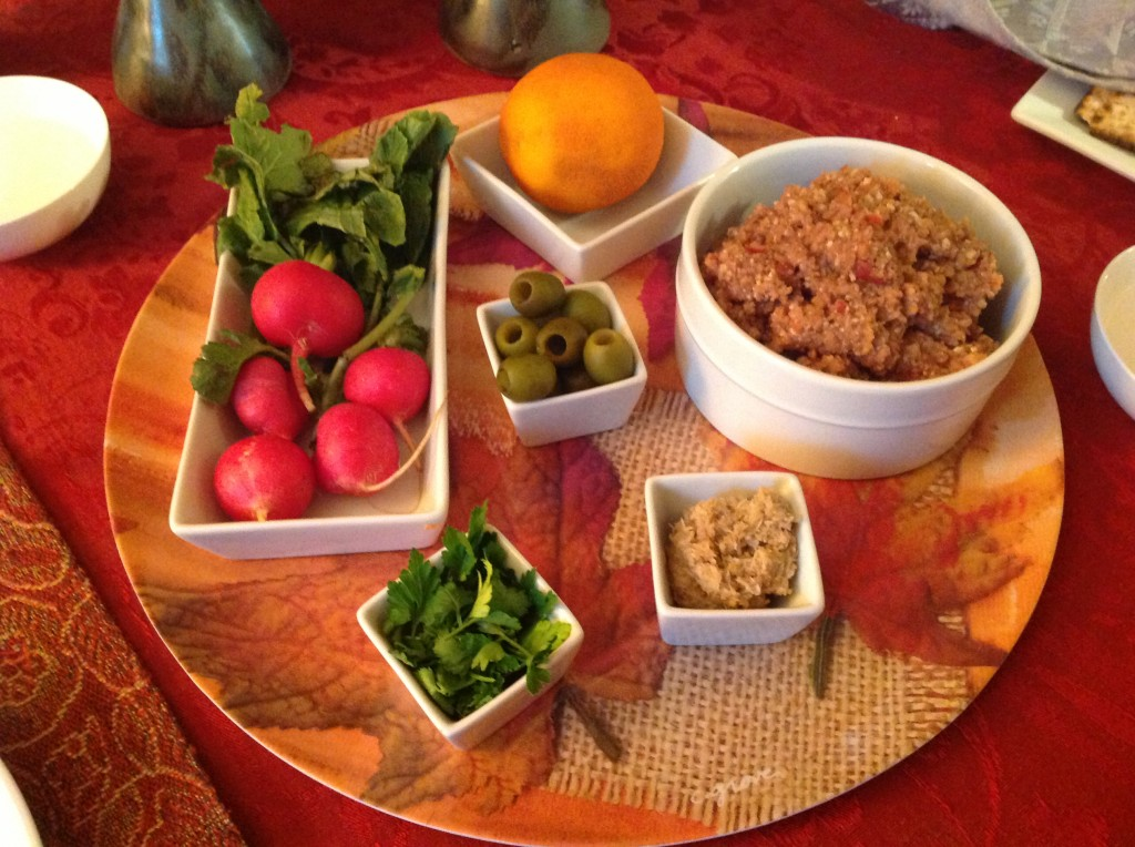 How To Make A Vegan Passover Seder Plate Plus A Recipe For