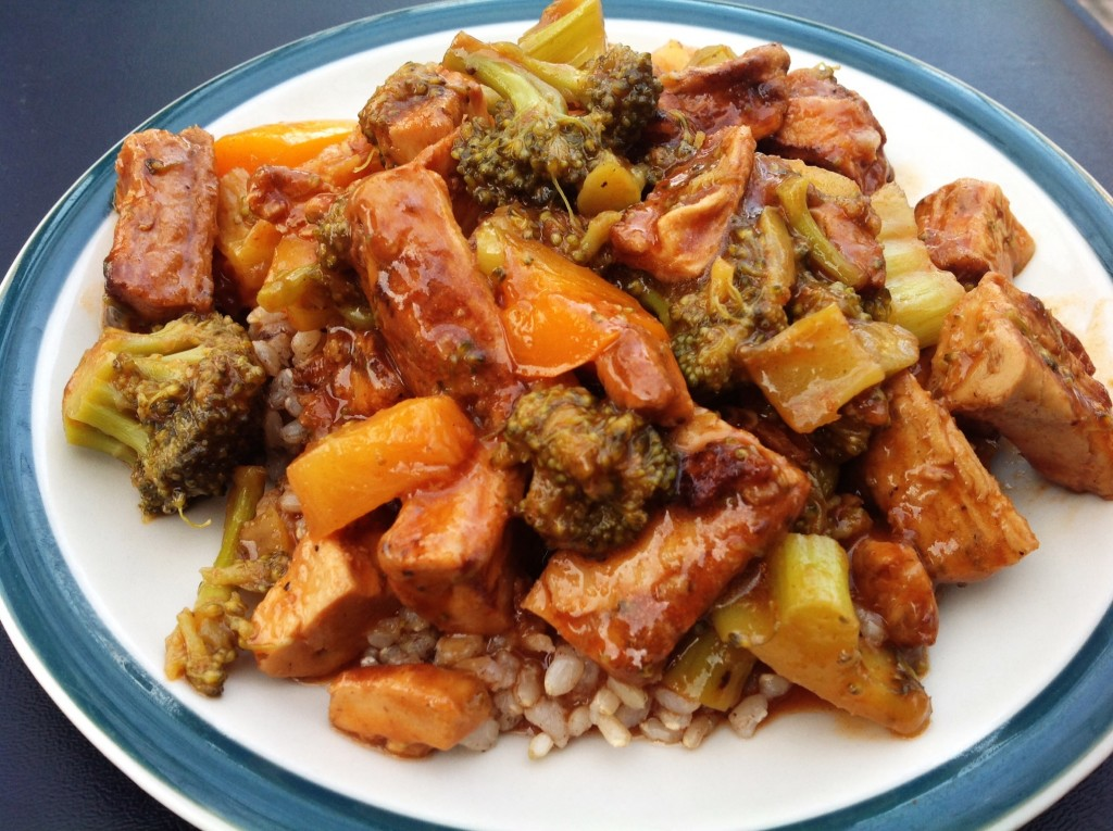 sweet sour chicken (14)