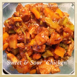 sweet sour chicken (5)