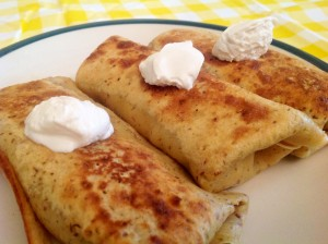 Potato Blintzes (19)