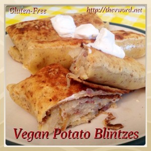 Potato Blintzes (4)