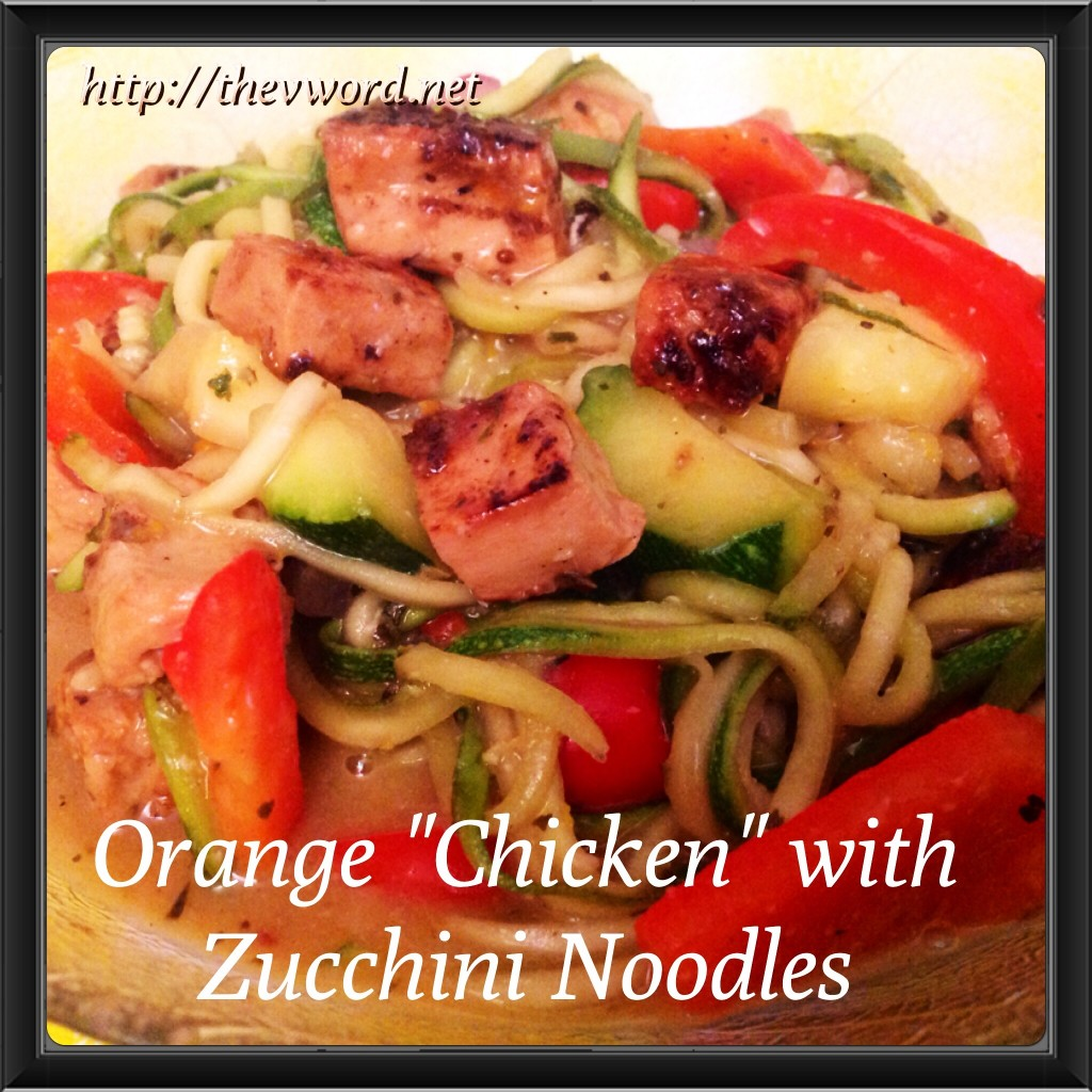 orange chicken with zucchini noodles (25)