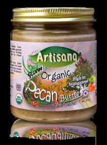 pecan-masło-8 uncji