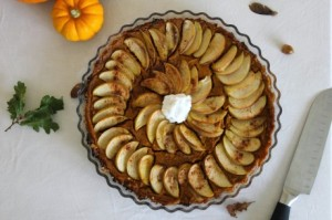 Apple-citrouille-Pie-460x306