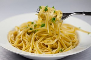 Lemon-Butter-Fettuccine-with-Parsley-and-Pine-Nuts-460x306