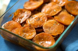 Maple-and-Tarragon-Sweet-Potatoes-Vegan-460x302