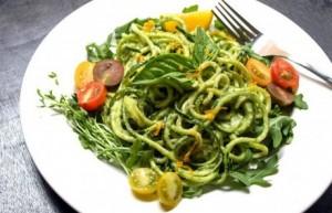 Zucchini-Pasta-+-Creamy-Avocado-Cucumber-Sauce-460x296