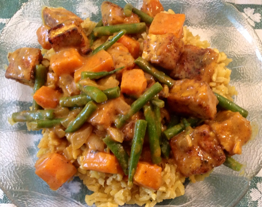 tofu and sweet potato curry (12)