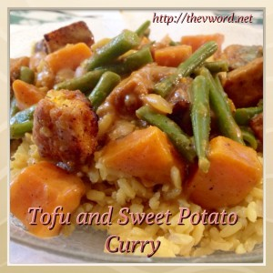 tofu and sweet potato curry (2)