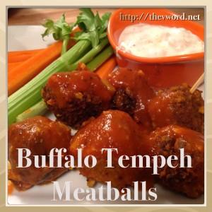 Buffalo Meatballs (1)