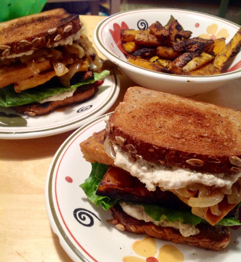 tofu squash sandwich (13)