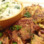 Indian Latkes (3)
