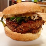Hoisin Burger (3)