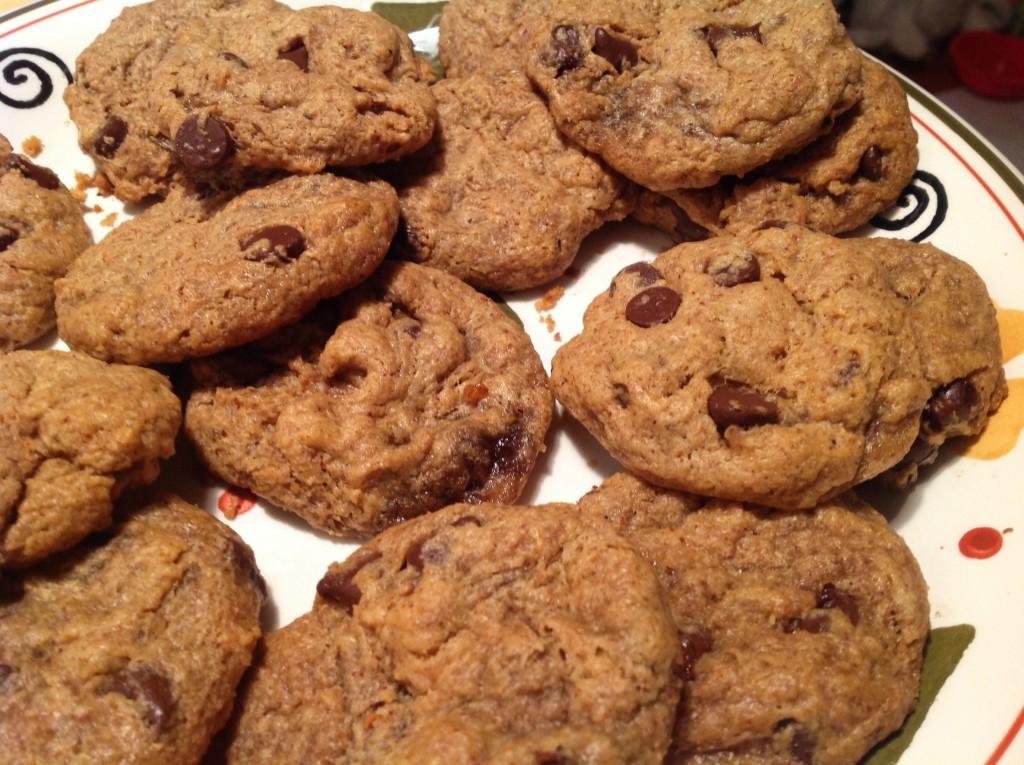 Mandelbutter Cookies (18)