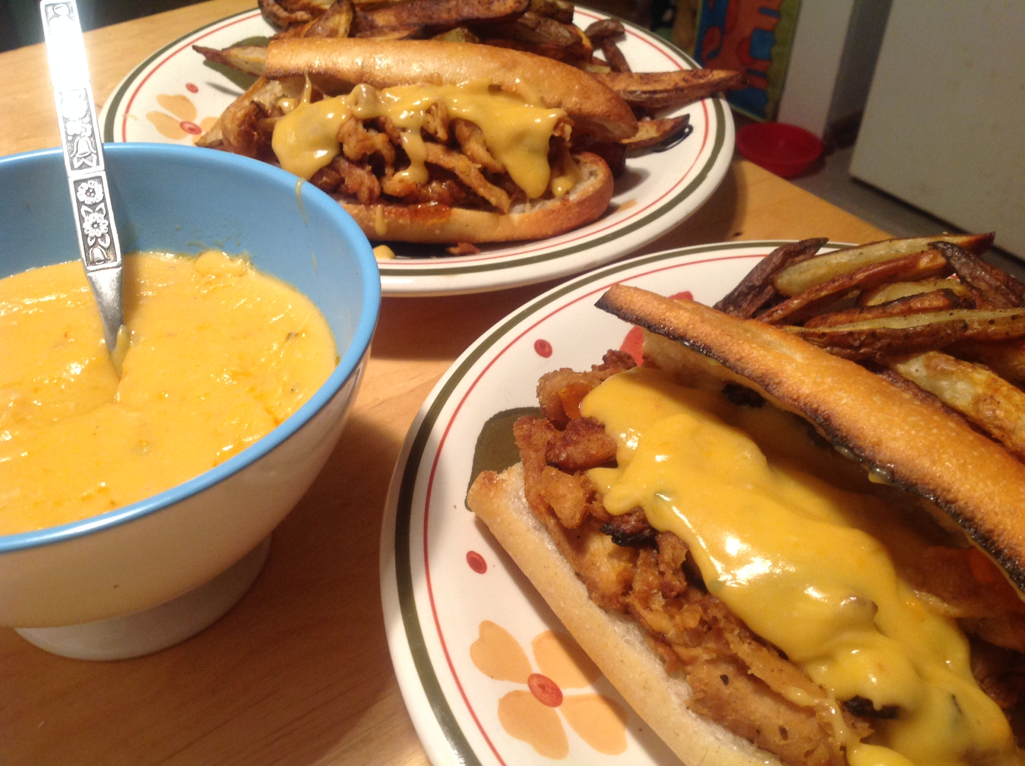 chao cheese sauce philly (32)