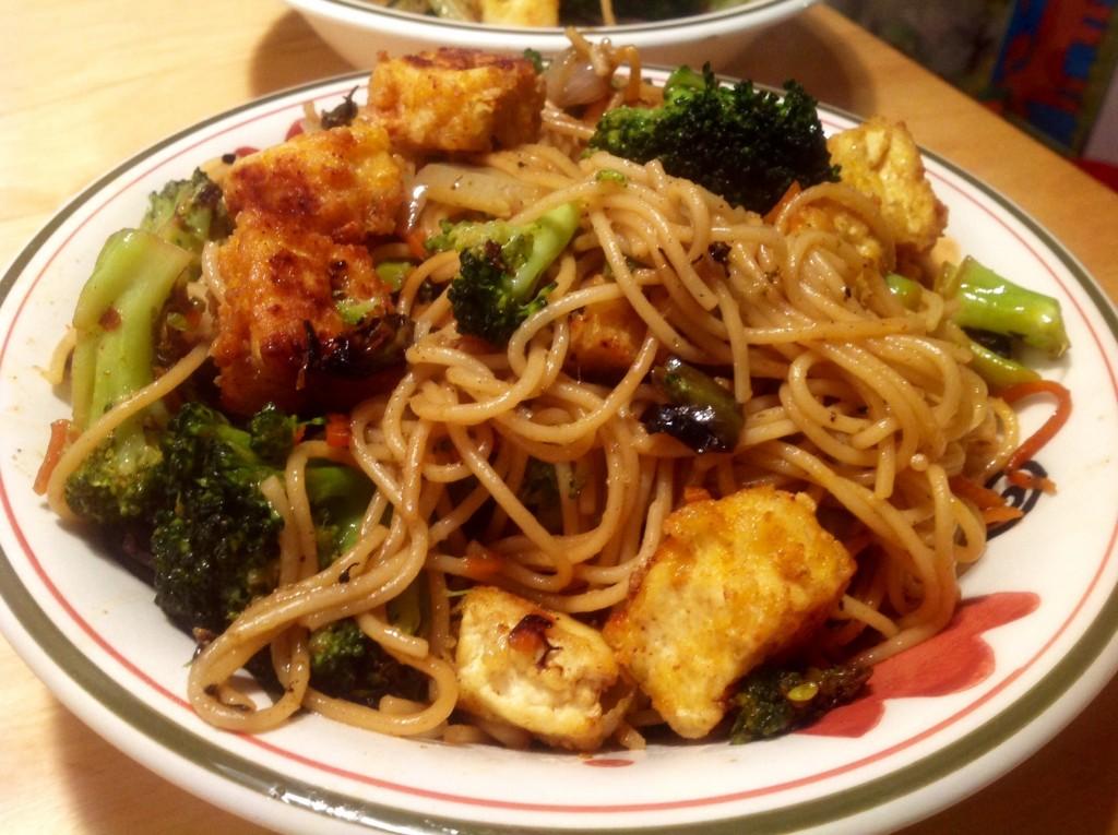 tofu croccanti lo mein (13)