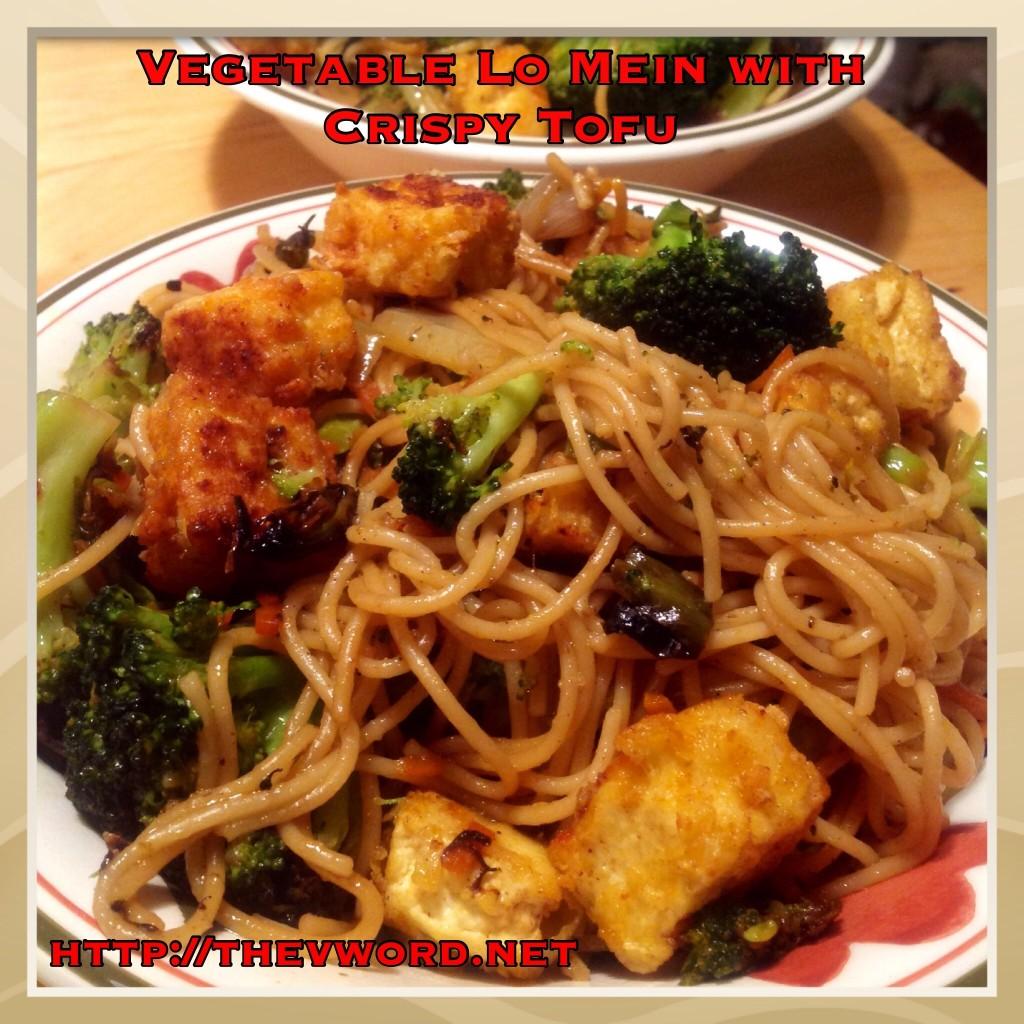 crispy tofu lo mein (3)