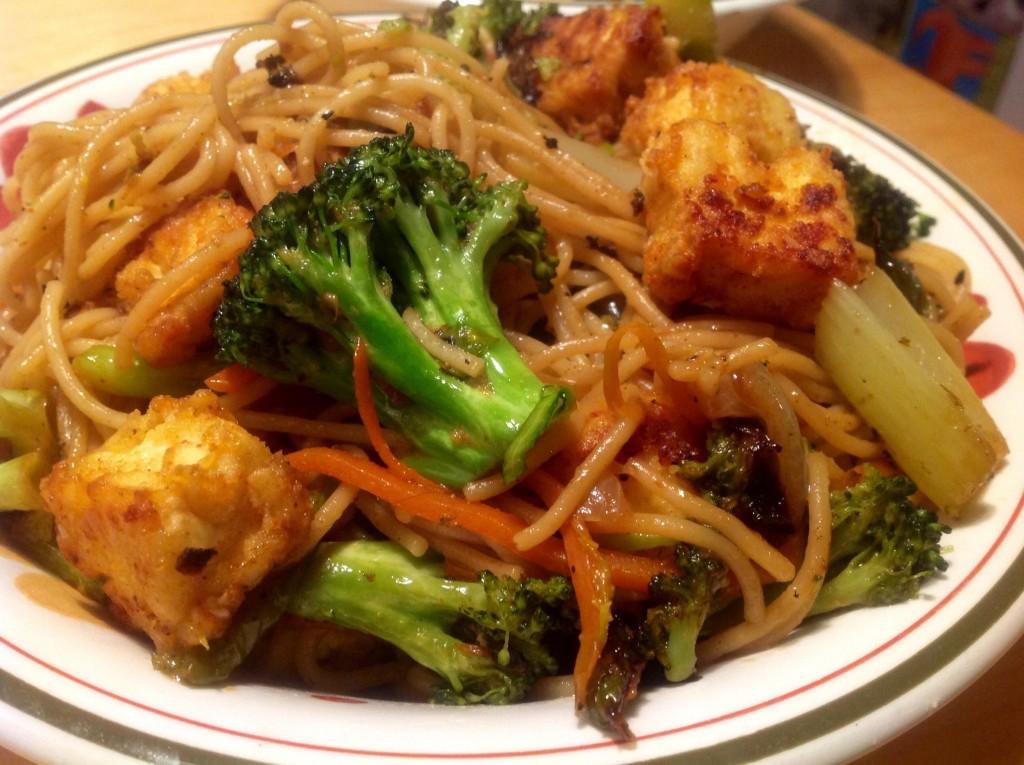 crispy tofu lo mein (8)