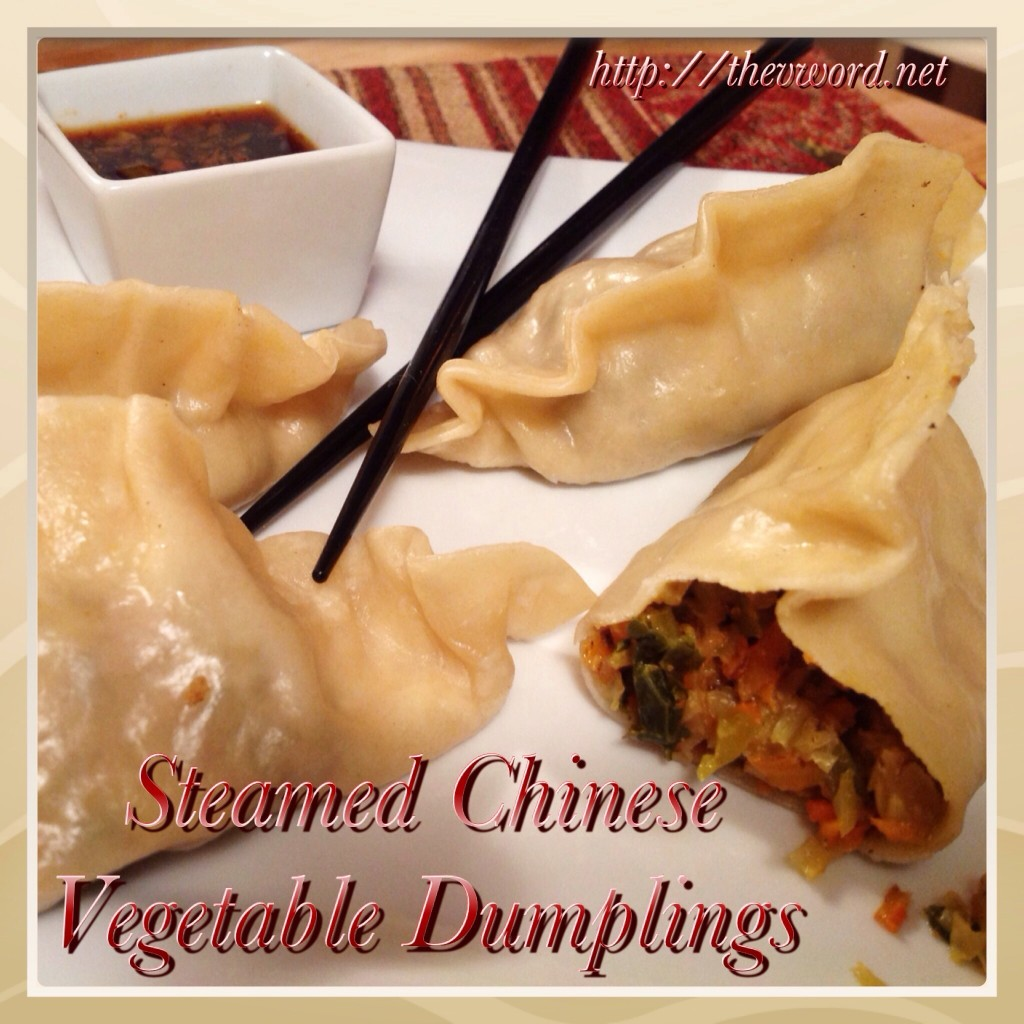 How to Make Steamed & Pan-Fried Chinese Vegetable ...