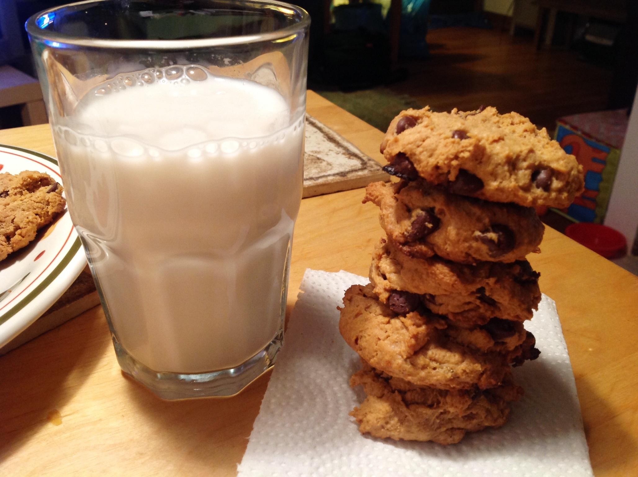 flourless Cookies (18)
