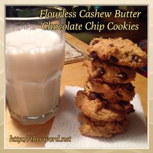 flourless Cookies (32)