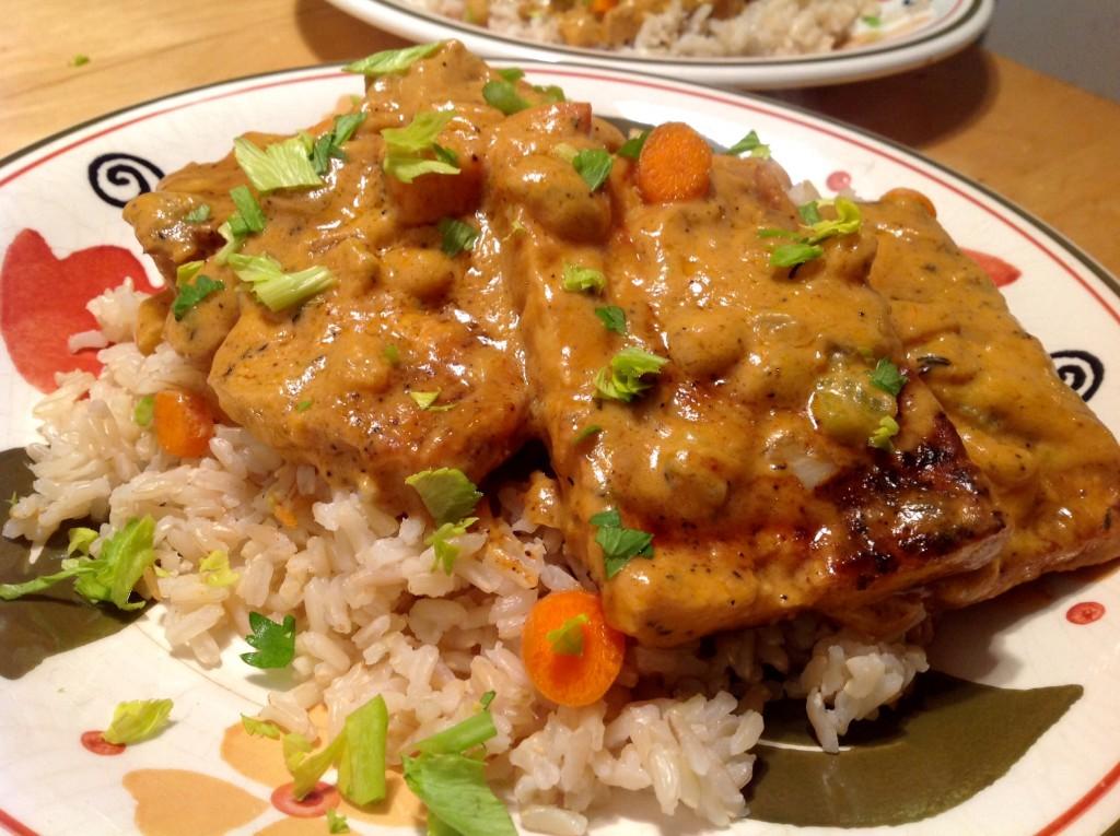 tofu spicy peanut sauce (12)