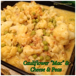 Cauliflower and Cheese (17)