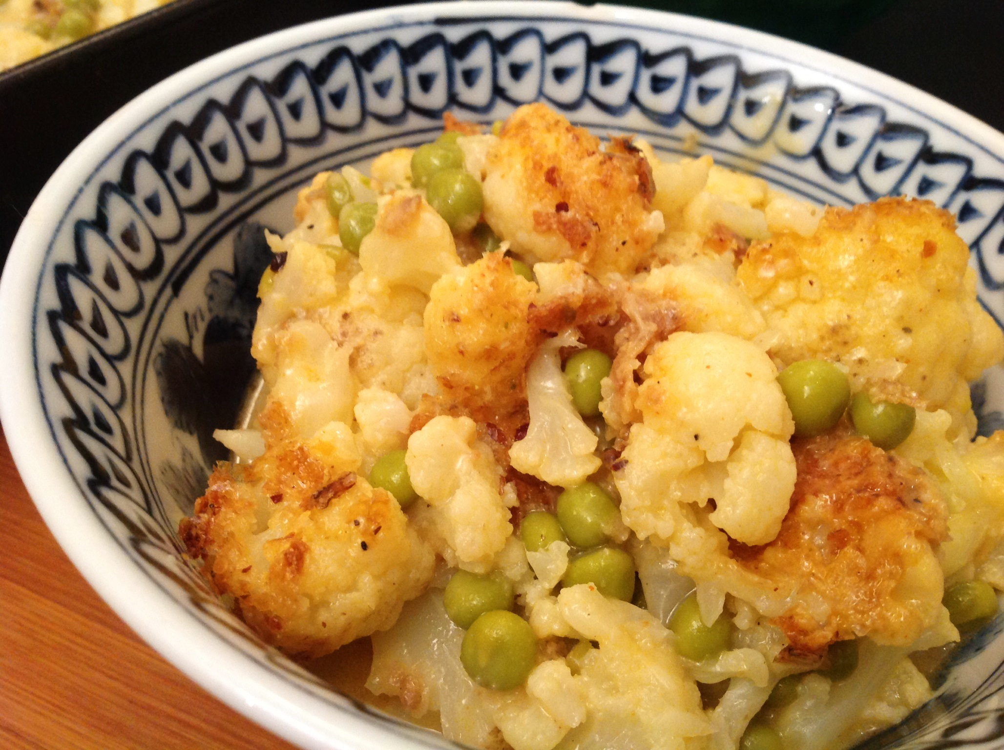 Cheesy cauliflower recipes, Cheesy cauliflower and Cauliflower recipes ...