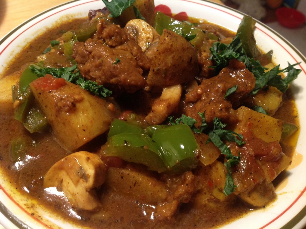 curried Goat (16)
