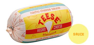vegan alternative for cheese