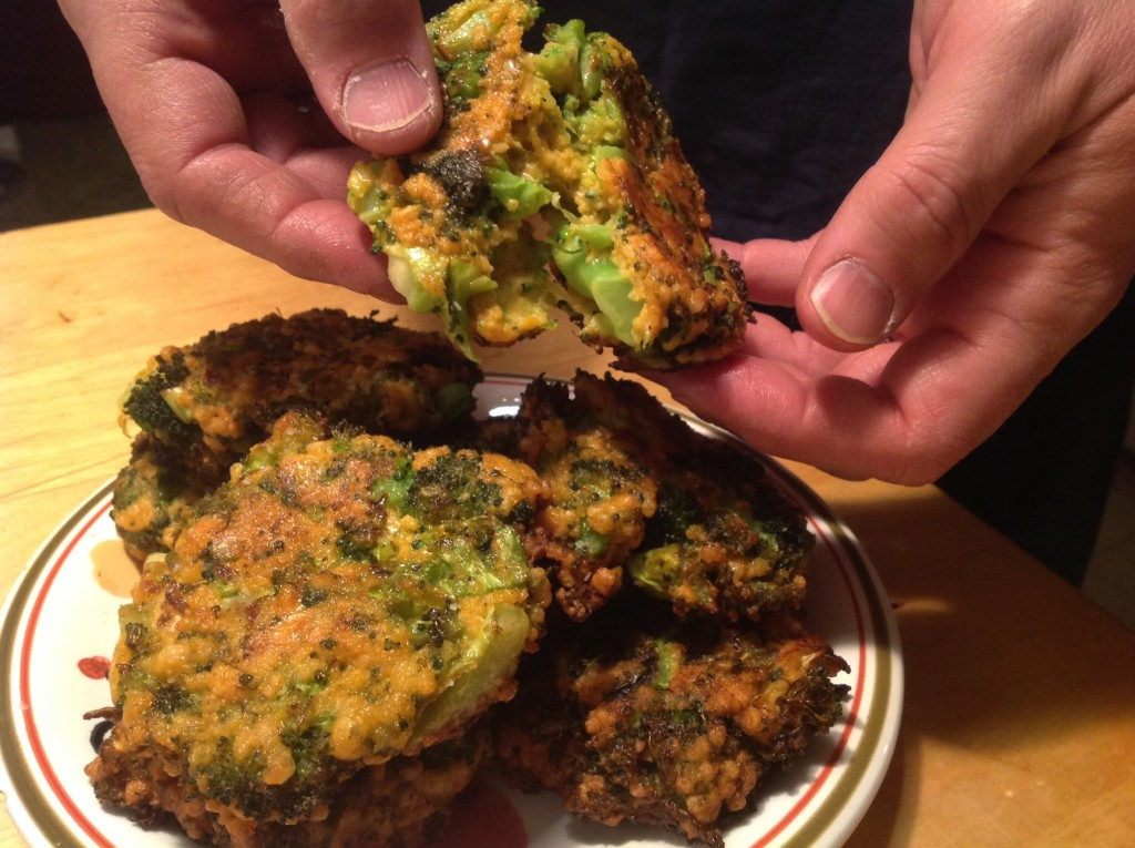 broccoli cheese fritters (27)