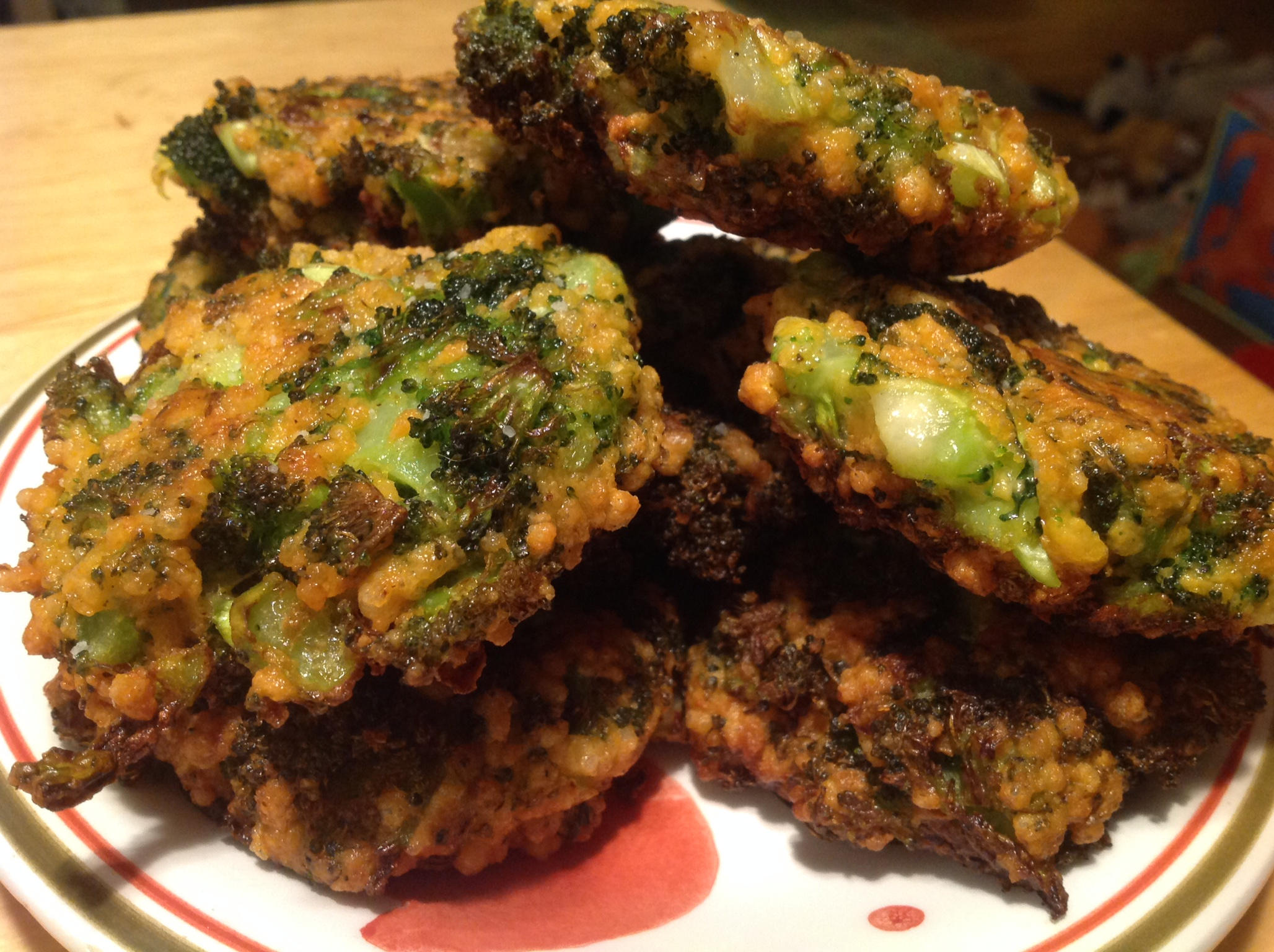 broccoli cheese fritters (34)