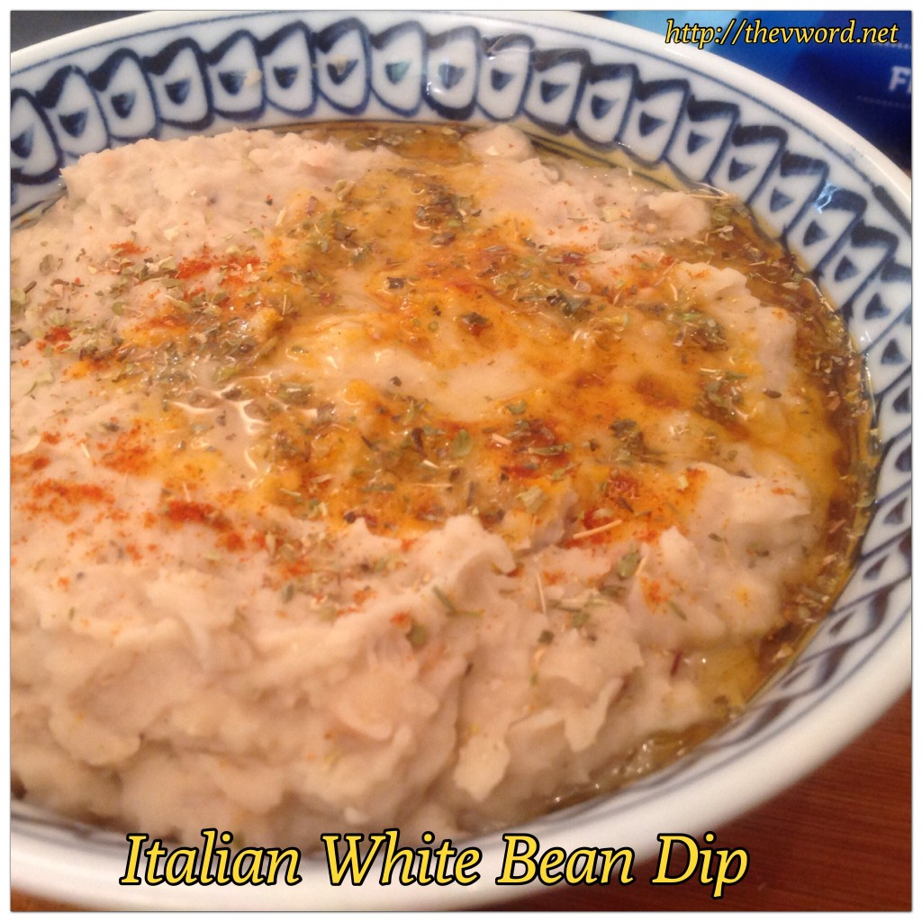 white bean dip (20)