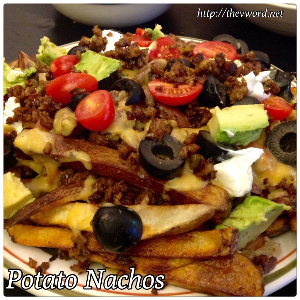 Potato Nachos (7)
