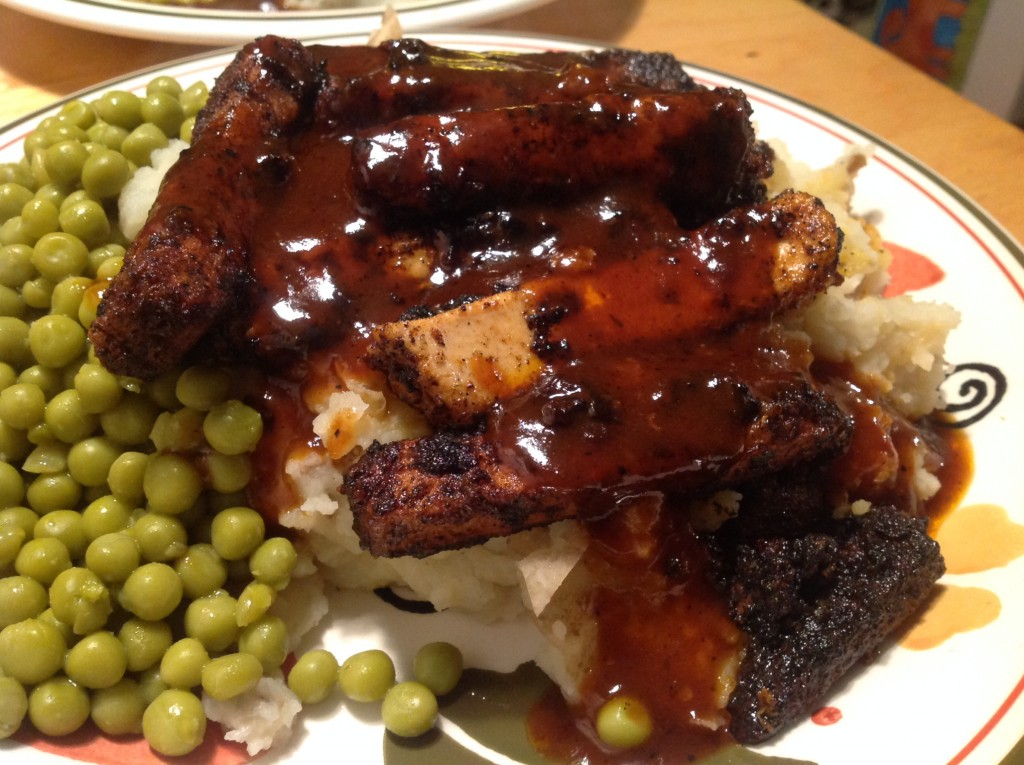 buffalo bbq chicken (7)