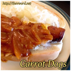 Carrot Dogs (20)
