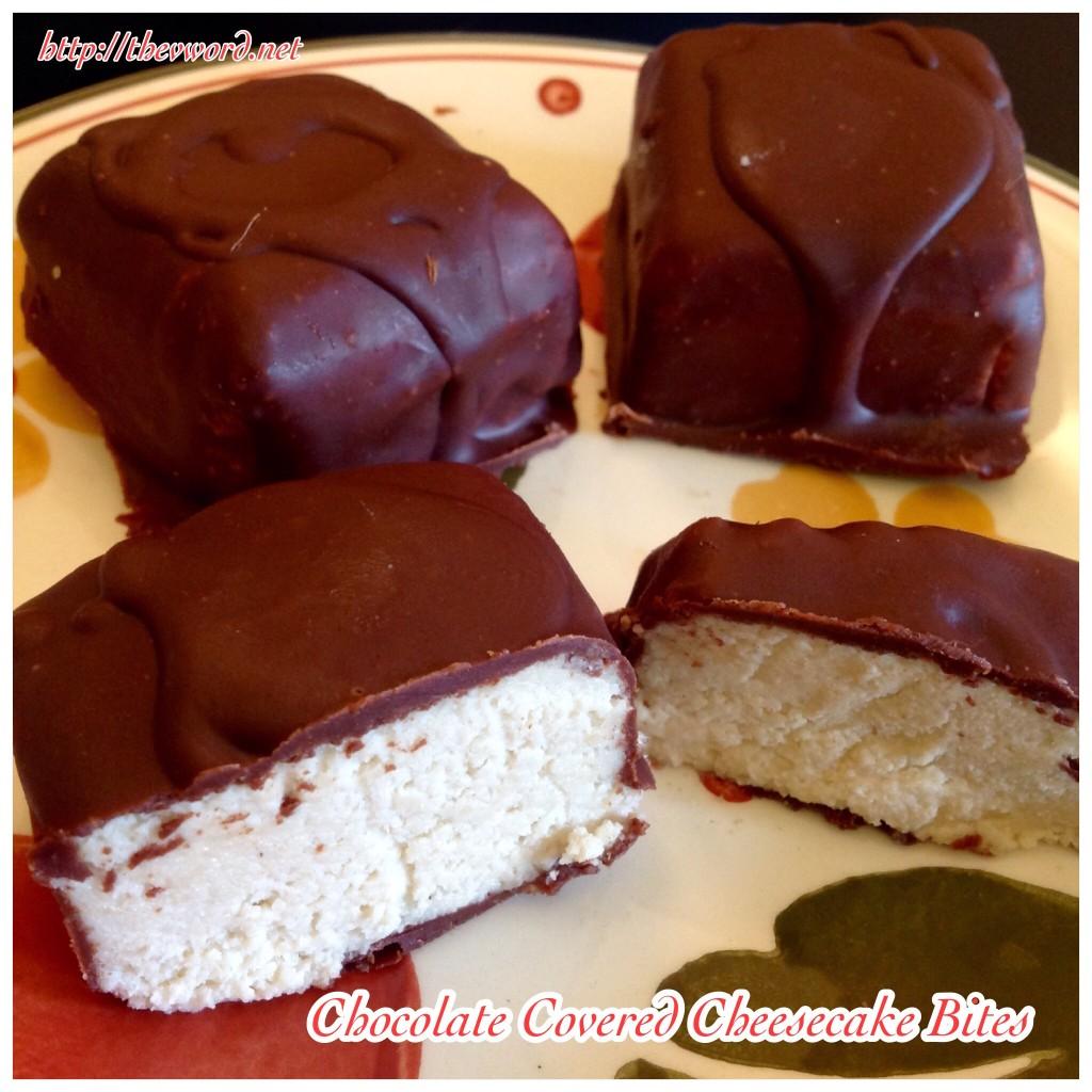 Cheesecake mordidas (17)