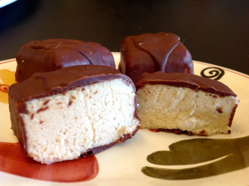Cheesecake mordidas (32)