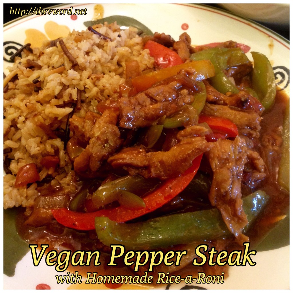 Pepper Steak (23)