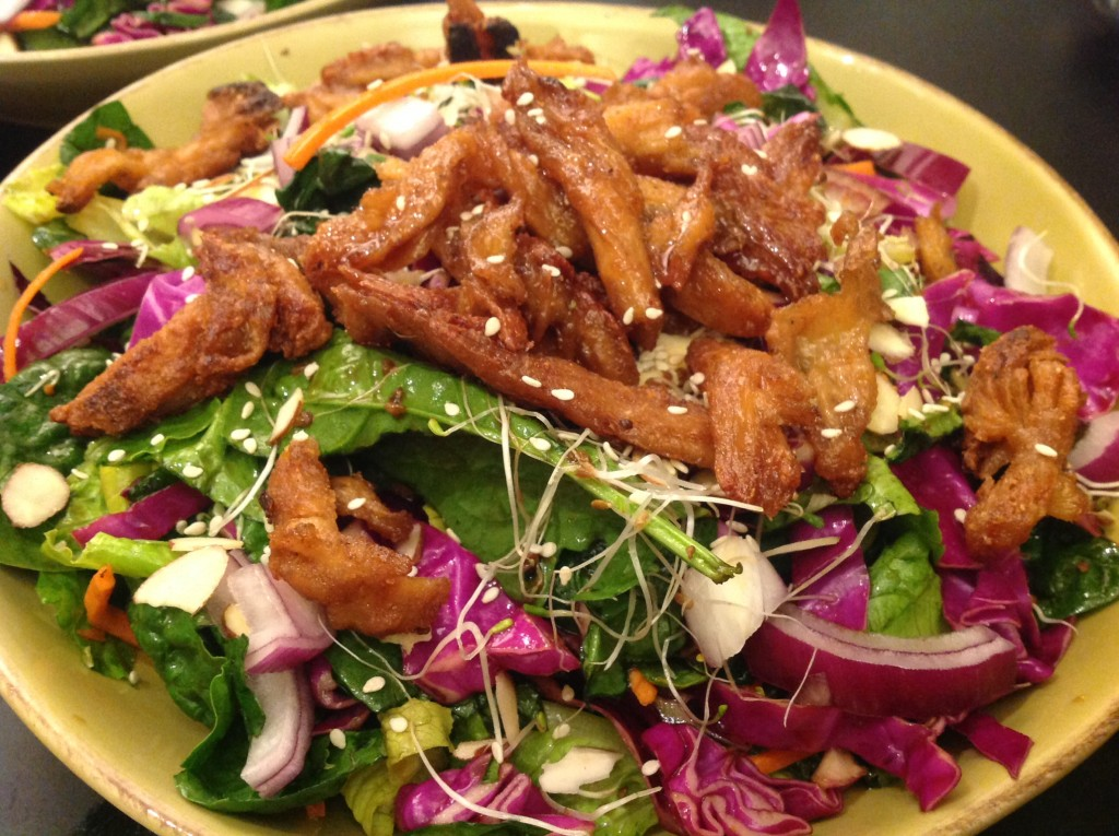 Asian Soy Curl Salad (52)