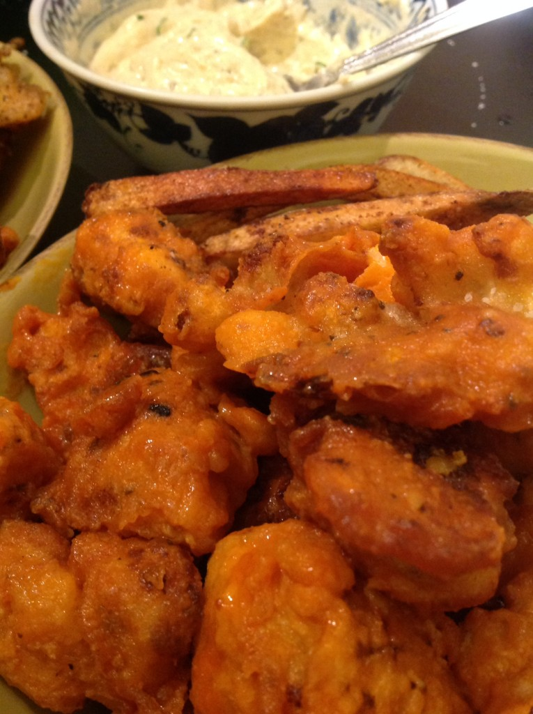 Buffalo Cauliflower (3)