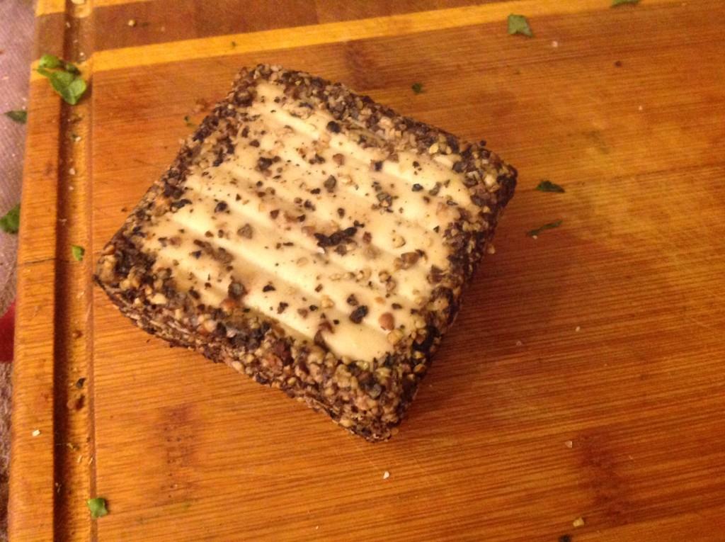 Punk Rawk dyni Pasta (1)