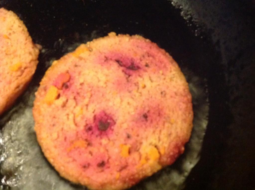 hilarys root veggie burger (3)