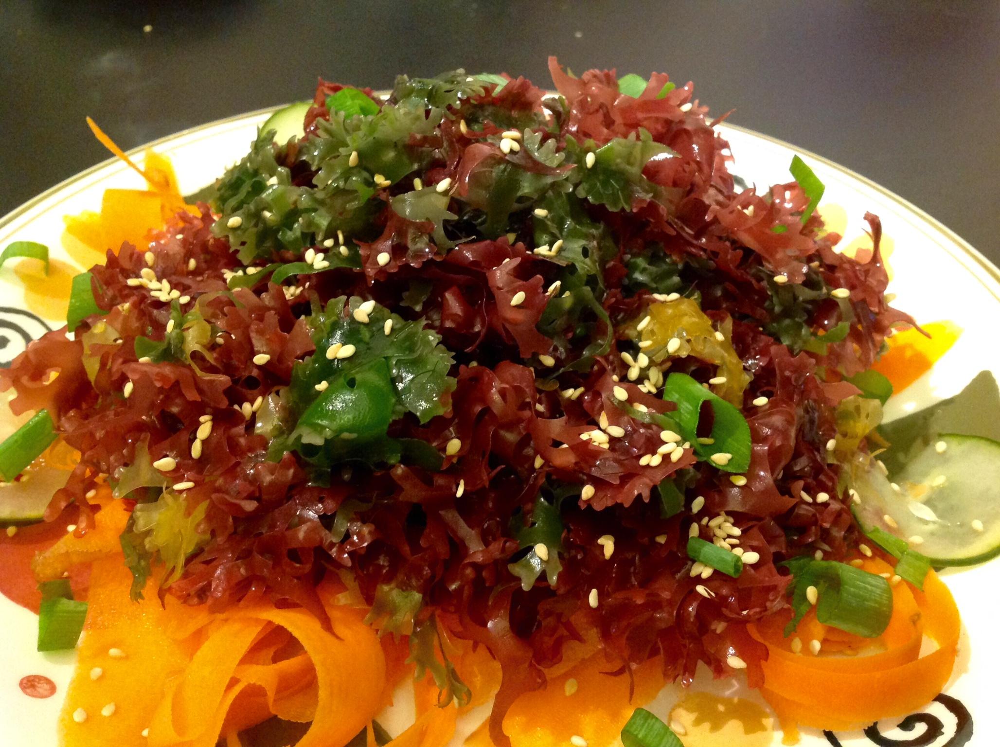 Seaweed Salad (21)