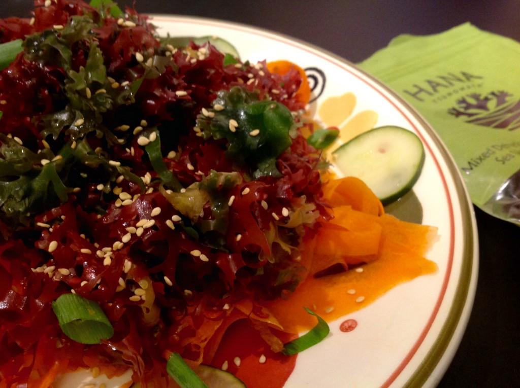 Seaweed Salad (3)