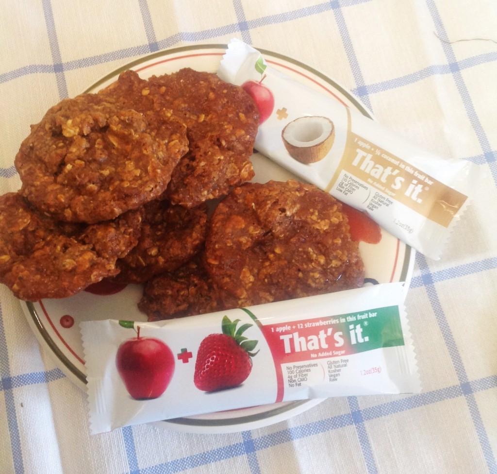oatmeal cookies (22)